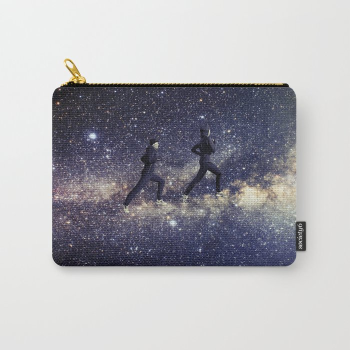 Running Carry-All Pouch