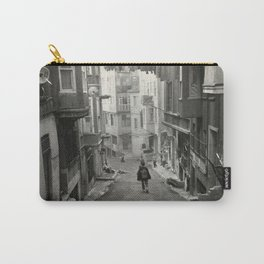 Child In Time Carry-All Pouch