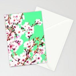 Sakura XII Stationery Cards