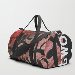 Two and Two Duffle Bag