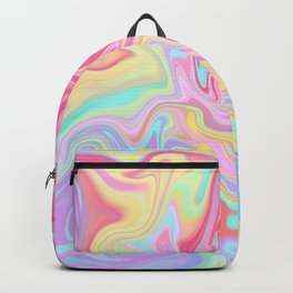 Swirly Twirly Gumpdrop 2 Backpack