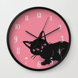 Giggle Wall Clock