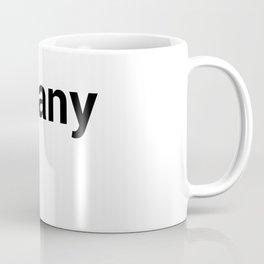 albany Coffee Mug