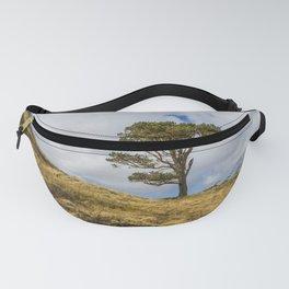 Highland Tree Fanny Pack