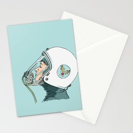 Pilot Stationery Cards