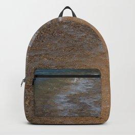 Lake Michigan Beach, Charlevoix - I Backpack