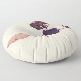 Kiki Floor Pillow