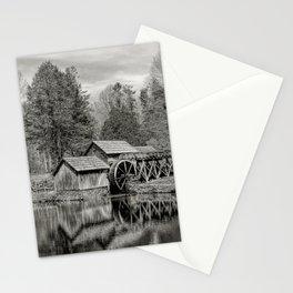 Blue Ridge Icon Stationery Cards