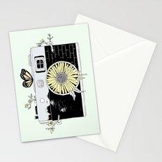 Captured Life Stationery Cards