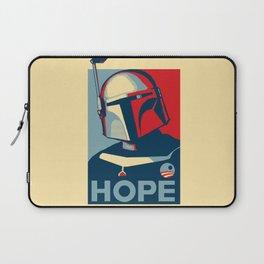 Boba Fett for president  Laptop Sleeve