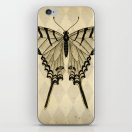 Swallowtail iPhone Skin