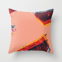 Layer It Up Throw Pillow