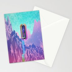 Cosmic Drain Stationery Cards