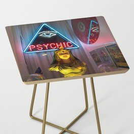 PSYCHIC Side Table