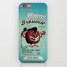 James BROWNIE! Slim Case iPhone 6s