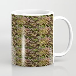 Purdy Flowers.... Coffee Mug
