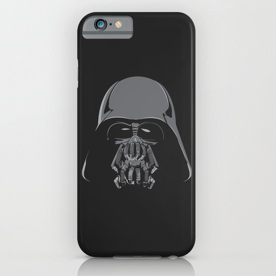 Darth Bane iPhone & iPod Case