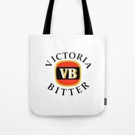 victoria bitter black Tote Bag