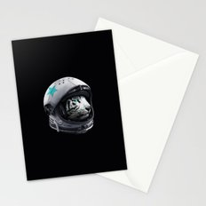 Astro Tiger Stationery Cards