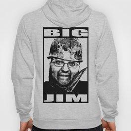 BIG JIM Hoody