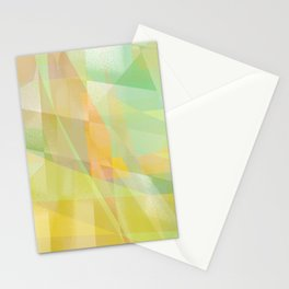 attained Stationery Cards