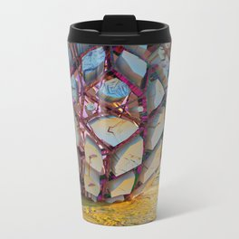 Pythius Metal Travel Mug