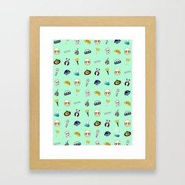 Seungri is Everything! Framed Art Print
