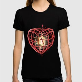 Take Care of My Heart, Valentine T-shirt
