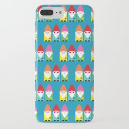 The BFF Gnomes II iPhone Case