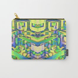 Obscure Art Carry-All Pouch