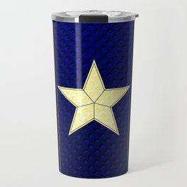 star captain Travel Mug