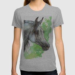 Arabian horse T-shirt