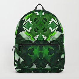 Happy Saint Patrick's Day to all! Backpack
