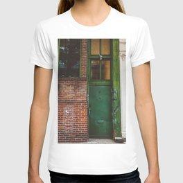 East Village II T-shirt