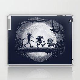 Jumpmen Laptop & iPad Skin