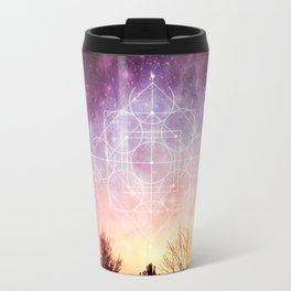 birth of a supernova Travel Mug