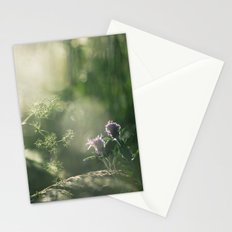 a world of its own Stationery Cards