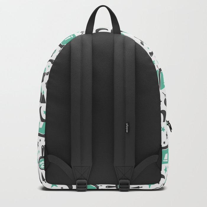 Camp Life Backpack
