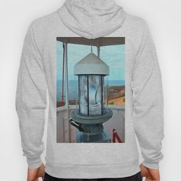 Point Prim Lighthouse View Hoody