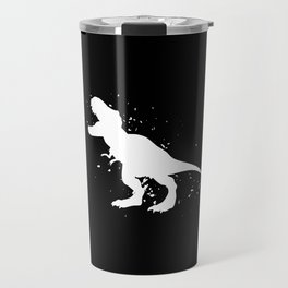 Dinosaur - Graphic Fashion Travel Mug