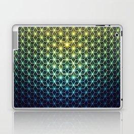 Asanoha 03 Laptop & iPad Skin