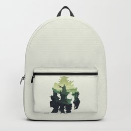 Shadow of the Colossus Backpack