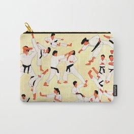 Taekwondo Power Carry-All Pouch