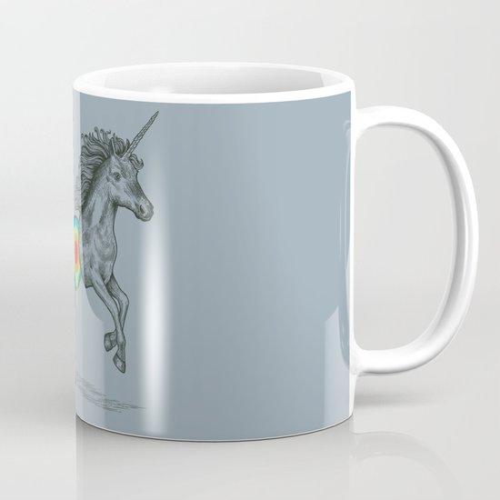 Unicore II Mug