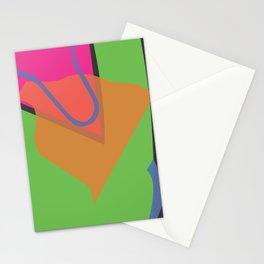 S H /\ P E Stationery Cards