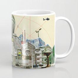 Collage City Mix 7 Coffee Mug