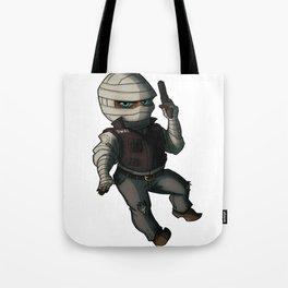Graham Cutey Tote Bag