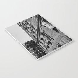 Soho VIII Notebook