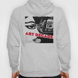 Art Decade Bowie Hoody