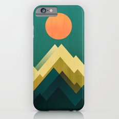 Gold Peak Slim Case iPhone 6